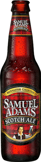 Large Beer Scotch Ale