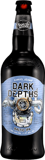 Large Beer Dark Depths