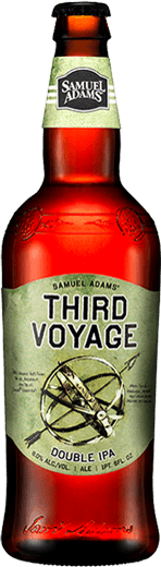 Large Beer Third Voyage