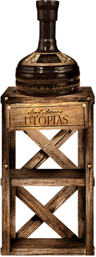 Large Beer Utopias