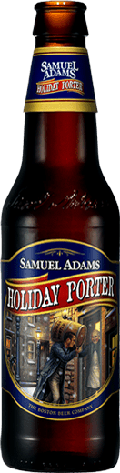 Large Beer Holiday Porter