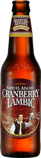 Large Beer Cranberry Lambic