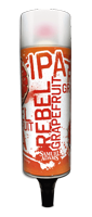 FeaturedBeer RebelGrapefruit