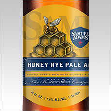 Honey Rye Thumbnail