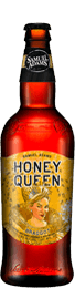 honey queen SMdetail