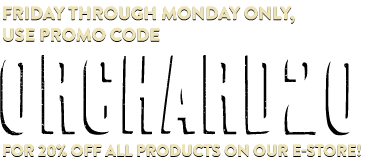 Orchard20 sliderText