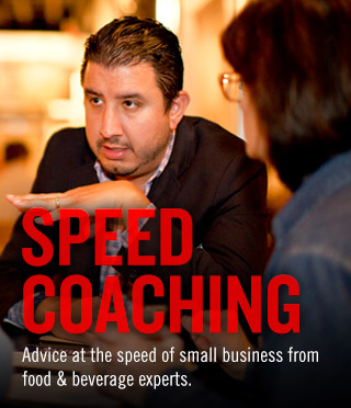 SpeedCoaching Slider Mobile