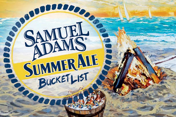 Summer Ale Bucket List