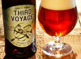 ThirdVoyagethetrade