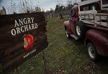 Visit Our Orchard