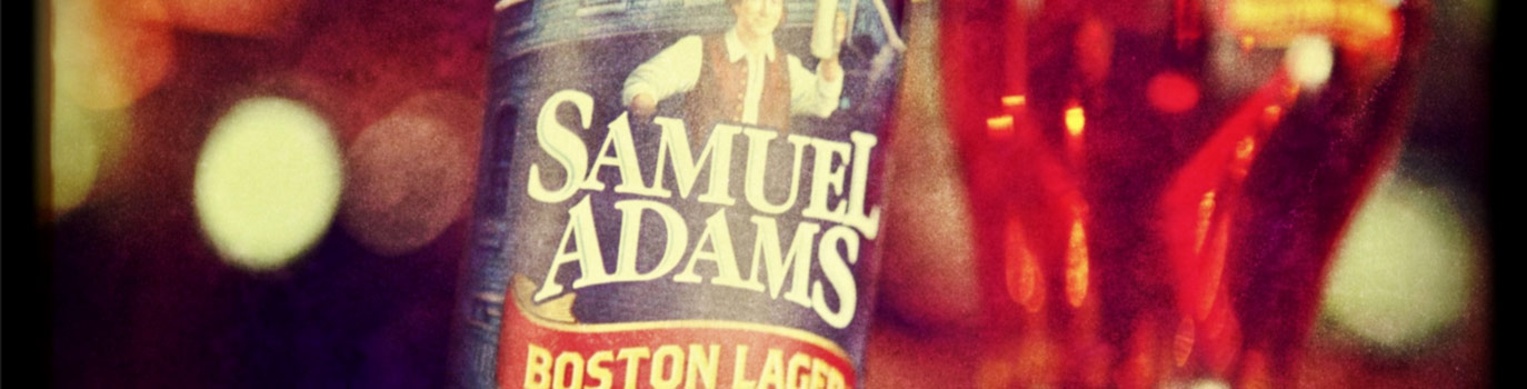 boston lager banner