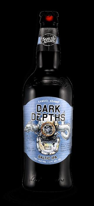 Bottle Detail Large darkdepths