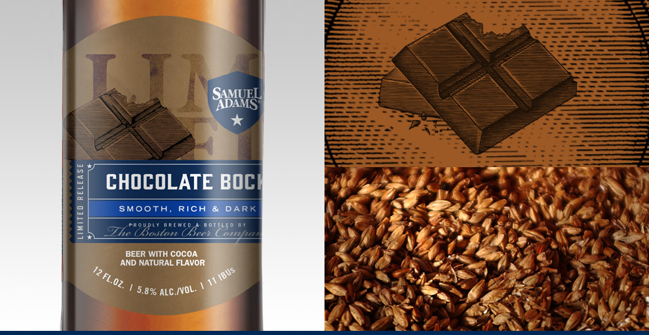 ChocolateBock Detail