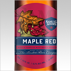 Maple Red Thumbnail