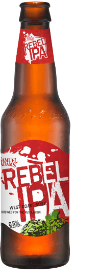 SLIDER rebel bottle