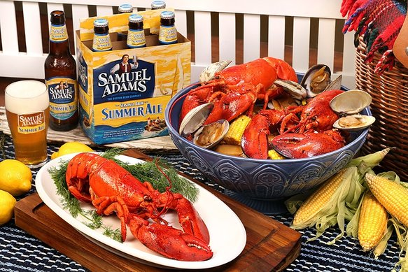 Easy Summer Clambake Recipes — Dishmaps